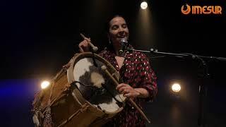 Camila y Silvio - En la Soledad del Monte / Cerrito Nevado | Showcase IMESUR 2020