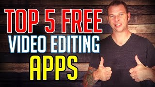 Top Video Editing Apps 2020 (Android and iPhone)