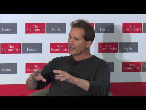 CEO Interview: The future of finance with Dan Schulman