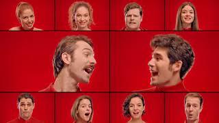 Rekor Kıran Akbank Reklamı Kalbinin Sesini Dinle