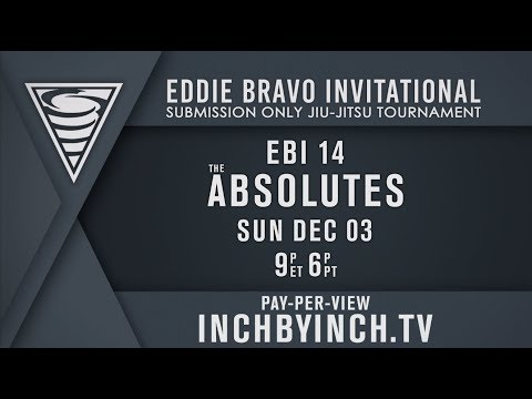 EBI 14: The Absolutes Countdown