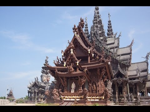Pattaya, Thailand - virtual tour