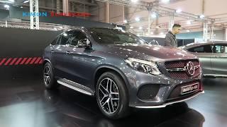 NEW 2018 Mercedes Benz GLE 43 AMG
