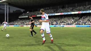 FIFA 12 - Comment Dribbler
