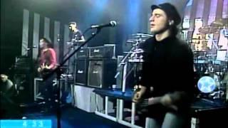 Soda Stereo - Danza Rota (Badía & Cía 1988)