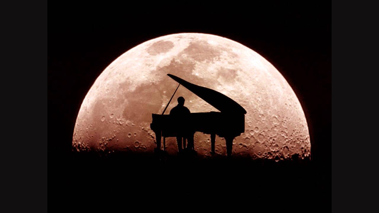 Лунная соната открытка, открытки