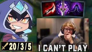 "Meteos: ""I'm just gonna ban talon after that game"""