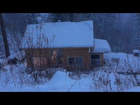 Download Youtube: Winter in the Woods