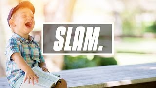 Alec Benjamin - Medicine Man (Boy In A Box) | SLAM Music