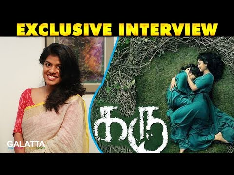Is Sai Pallavi the right choice for Karu?...