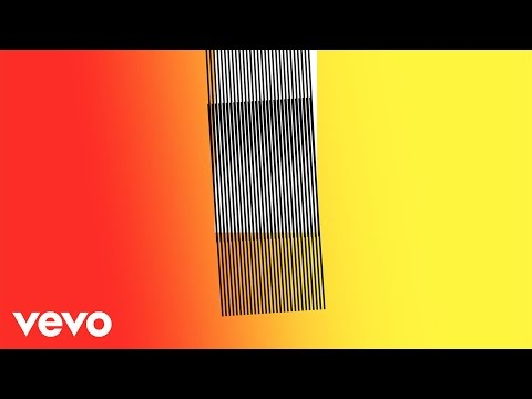 Hot Chip - Huarache Lights