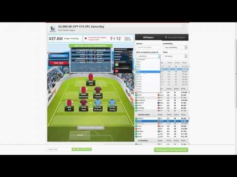 Video Fussball wetten anbieter