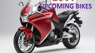 UPCOMING BIKES IN INDIA  2017 ! Specifictions ! Details ! walk-Around