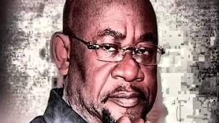 The movie industry weeps for Kofi Bucknor