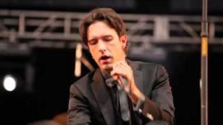 Vive Latino 2011 - Presentación - Fobia - El Diablo / Revolución Sin Manos