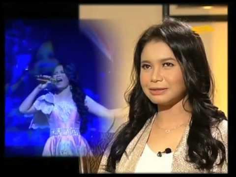 FULL EPISODE 1 - Indonesian Diva ROSSA Interviewed by DAUD YUSOF in BICARA