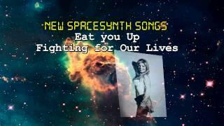 Angie Gold feat.Cyber Space - NRG DIVA (New Album www.klonerecords.com)