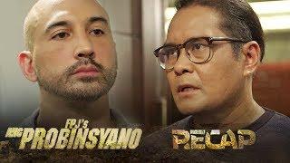 Renato comes face-to-face with Lance | FPJ's Ang Probinsyano Recap