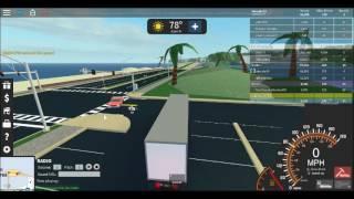 Troller with loud audio UDU Westover Islands ROBLOX