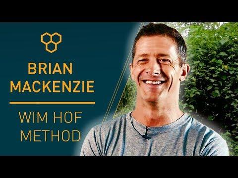 Brian MacKenzie Talks About The Wim Hof Method