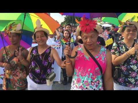 2017 Metro Manila Pride March