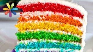 Самые яркие торты от «Все буде добре». Лучшие советы «Все буде добре» от 16.09.15