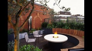 40+ Creative Modern Outdoor Terraces Design Ideas for Small and Big Space p2