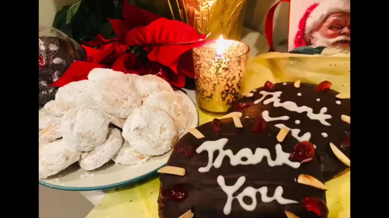 Austrian christmas cookies consider