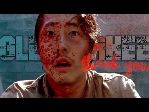 TWD ‹ Glenn Rhee - Thank You