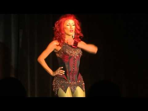Angela Lopez-Solo Talent-Where Have You Been