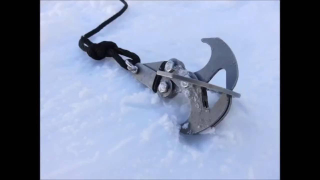Folding Gravity Grappling Hook Outdoor Climbing Claw U1K0 LZ M5Q9