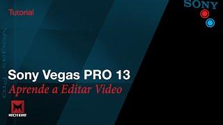 Tutorial Sony Vegas Pro 13 (Español)