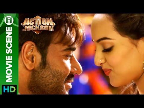 Sonakshi Sinha & Ajay Devgn unite   Action Jackson thumbnail