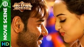 Sonakshi Sinha & Ajay Devgn unite | Action Jackson