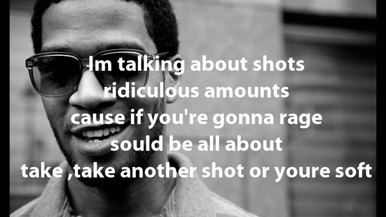 kid cudi lyrics