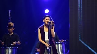 The Voice Thailand - เอ้ - All My Loving - 30 Nov 2014