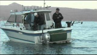 Fishing Central Oregon-Crescent Lake