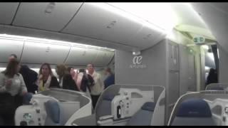 Air Europa, una de las empresas más reconocida de Europa llega a Colombia.