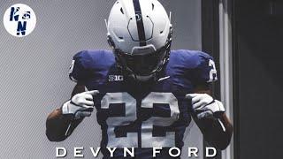 Devyn Ford Senior Season Highlight Mix   ᴴ ᴰ   ||   2019 Penn State RB Commit