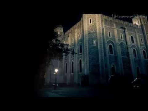 Ужас замка Тауэр | The Horror Of Castle Tower
