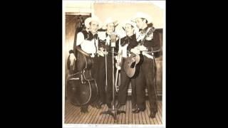 Prairie Ramblers - Ghost In The Graveyard