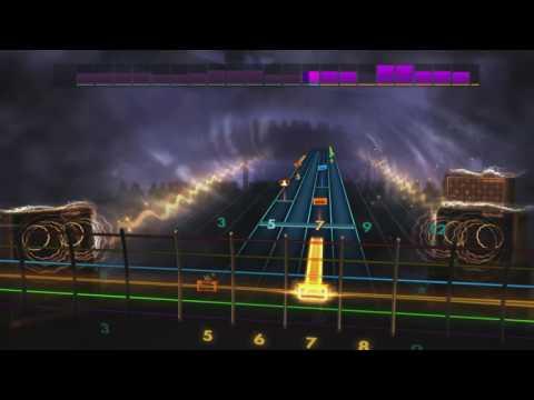 Rocksmith Remastered  DLC  Guitar  Train Drops of Jupiter