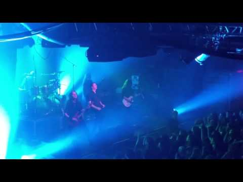 Blind Guardian - Lost in the Twilight Hall @ Concord Music Hall, Chicago