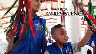 MINDA INDÍGENA SOCIAL Y COMUNITARIA DEL SUROCCIDENTE COLOMBIANO