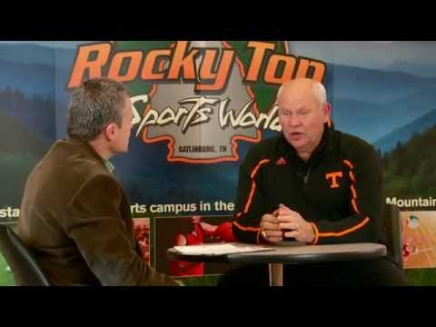 Rocky Top interview with Phil Fulmer