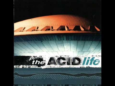 Acid Junkies - The Acid Life 2