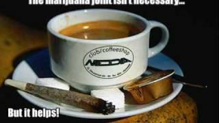 David Rovics - Cannabis Cafe screenshot 4