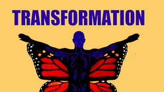 TRANSFORMATION THE MUSICAL: Introduction to Act One