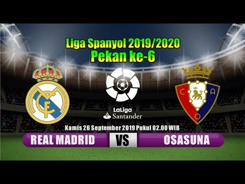 Real Madrid vs Osasuna: How to watch online and on TV, prediction and more