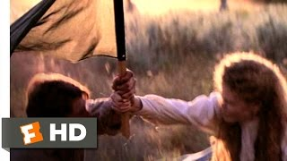 Far and Away (9/9) Movie CLIP - Staking Their Claim (1992) HD